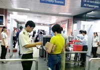 Nhiều hành khách bị lộ thông tin cá nhân từ các chuyến bay