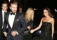 Gia đình Beckham nổi sóng ngầm