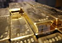 """Thị trường vàng """"đặt cược"""" khả năng Mỹ trì hoãn tăng lãi suất"""