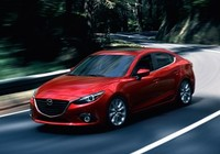 Ngừng bán Mazda3, triệu hồi 14.406 xe vì lỗi rò xăng