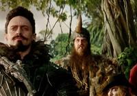 Hang Én và Vịnh Hạ Long hiện lên tuyệt đẹp trong phim Pan