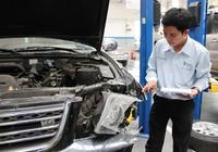 Kinh nghiệm khi mua bảo hiểm vật chất cho ô tô