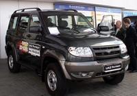 Hãng xe Nga 'U oát' tính lắp ráp ôtô tại Việt Nam trong năm sau
