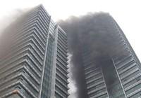 """Lộ """"tử huyệt"""" từ các vụ cháy chung cư"""