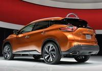 Nissan tung mẫu Murano hoàn toàn mới thăm dò phản ứng khách Việt Nam