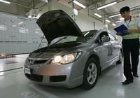 Bảo hiểm vật chất xe ô tô, có nên mua hay không? (Bài 1)