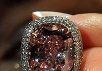 Nhìn gần viên kim cương được 'hét giá' hơn 500 tỷ đồng