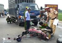 Trách nhiệm bồi thường khi gây tai nạn giao thông