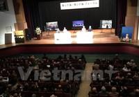 Các học giả Nhật Bản lên án hoạt động xây đảo nhân tạo của Trung Quốc