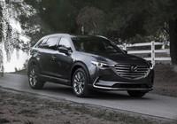 Mazda CX-9 hoàn toàn mới chính thức ra mắt