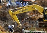 Đề nghị truy tố 9 bị can trong vụ 14 lần vỡ đường ống nước sông Đà