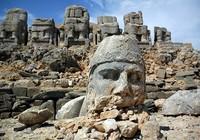 Bí ẩn lăng mộ khổng lồ 2.000 tuổi ở Thổ Nhĩ Kỳ