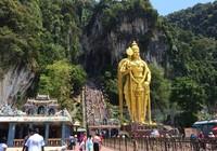 Người Việt 'nhiều chữ' và hành động tự bêu xấu ở Kuala Lumpur