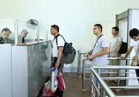 Chính thức cho phép xe du lịch tự lái qua biên giới Việt-Trung