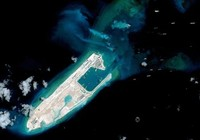 Chuyên gia quốc tế chỉ trích các hành động của Trung Quốc ở biển Đông