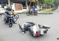 Thủ tục nhận lại xe không chính chủ cho mượn gây tai nạn?