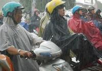 Hà Nội tiếp tục chìm trong mưa rét, nhiệt độ 8 độ C