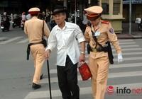 Phạt hành chính đối với những người đi bộ sai luật có khả thi?