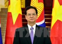 Thủ tướng tham dự Hội nghị Cấp cao đặc biệt ASEAN-Hoa Kỳ