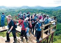 """Tìm thấy thêm 5 người Việt trong nhóm """"mất tích"""" trên đảo Cheju"""