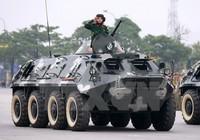 Đô đốc Mỹ kêu gọi dỡ bỏ cấm vận vũ khí đối với Việt Nam