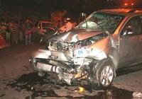 Xác định trách nhiệm bồi thường thiệt hại tai nạn giao thông