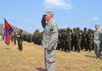 """Campuchia, Mỹ bắt đầu cuộc tập trận """"Người gác đền Angkor"""""""