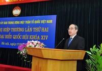 Quốc hội khóa XIV: Tối thiểu có 35 đại biểu ngoài đảng