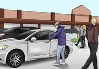 Những lưu ý đơn giản giúp bạn đề phòng trộm xe