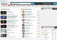 Yêu cầu ngừng hoạt động mạng xã hội chiasenhac.com, yeucahat.com