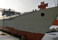 Hải quân Việt Nam có thể sở hữu chiếc tàu hộ vệ Gepard thứ 6
