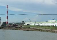 Thanh tra nhà máy giấy có nguy cơ bức tử sông Hậu