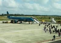 Thêm trường hợp máy bay Vietnam Airlines bị chiếu laser vào buồng lái