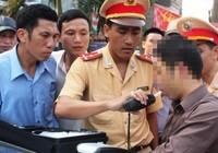 Các hành vi tăng mức xử phạt trong lĩnh vực đường bộ (Phần 1)