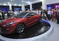 2017: Thuế hạ sâu, thời ô tô giảm giá đã đến?