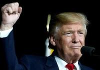 Trump và sự khao khát đổi thay của người Mỹ
