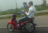 Những lỗi vi phạm bị phạt nặng của xe máy, mô tô