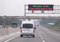 Một số lỗi đơn giản tài xế ô tô thường dính phạt (P.2)