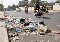 Xả rác, tiểu bậy: Cấm nhưng phải có đủ chỗ xả