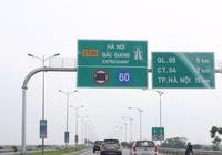 Có được vượt phải trên đường cao tốc?