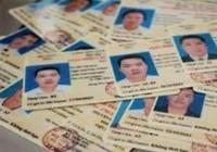 GPLX bị mất cắp, có thể dùng giấy tờ nào khác thay thế?