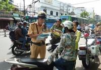 Quá hạn nộp phạt vi phạm giao thông có bị phạt thêm?