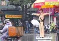 Biết về hiệu lệnh giao thông để không bị phạt oan