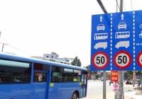 12 trường hợp phải giảm tốc độ xe khi lưu thông