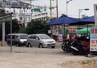Xe thuê tự lái vi phạm giao thông, ai chịu trách nhiệm?
