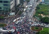 Tại đường giao nhau, xe nào được ưu tiên?