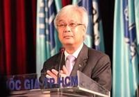 Đề cử giám đốc ĐHQG TP.HCM vào Ủy ban Thường vụ Quốc hội