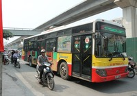 Giảm xe buýt và ô tô vào giờ cao điểm