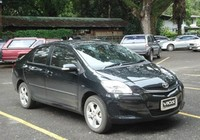 Toyota Việt Nam triệu hồi gần 4.000 xe ô tô bị lỗi