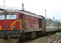 Xem xét kỷ luật chủ tịch HĐTV Tổng Công ty Đường sắt